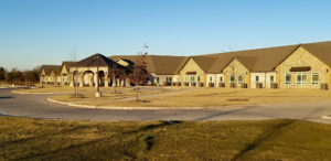 Rowlett Assisted Living - The Oaks at Liberty Grove